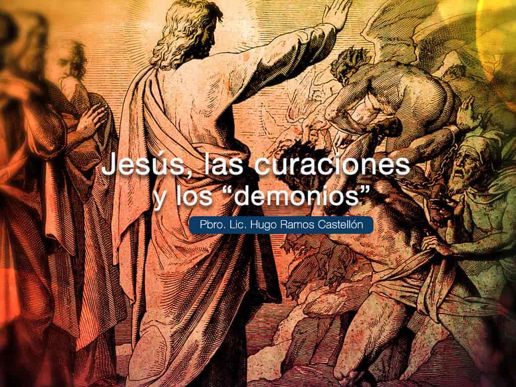 portada del articulo sobre Jesus y la expulsión de demonios