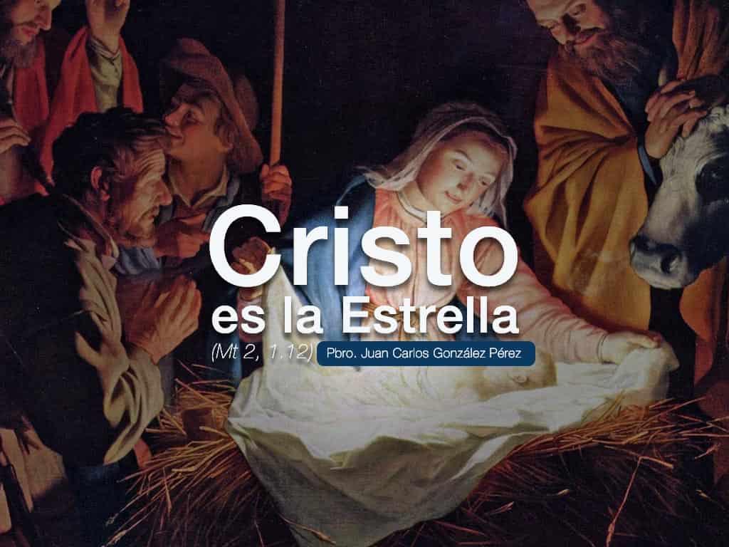 portada del artículo Cristo es la Estrella