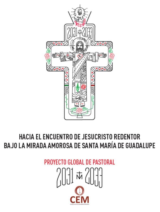 Imagen del Proyecto Global de Pastoral de los Obispos de México