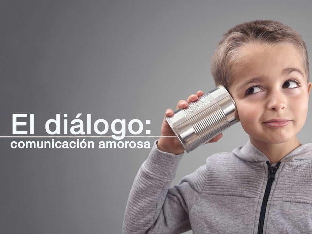 portada para artículo el dialogo comunicación amorosa