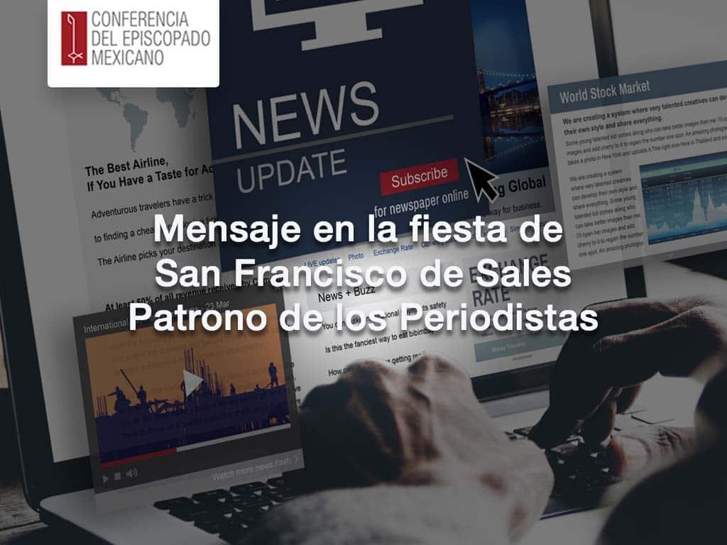 portada para ingresar al articulo El Mensaje de San Francisco de Sales