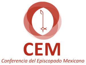 logotipo Conferencia del Episcopado Mexicano